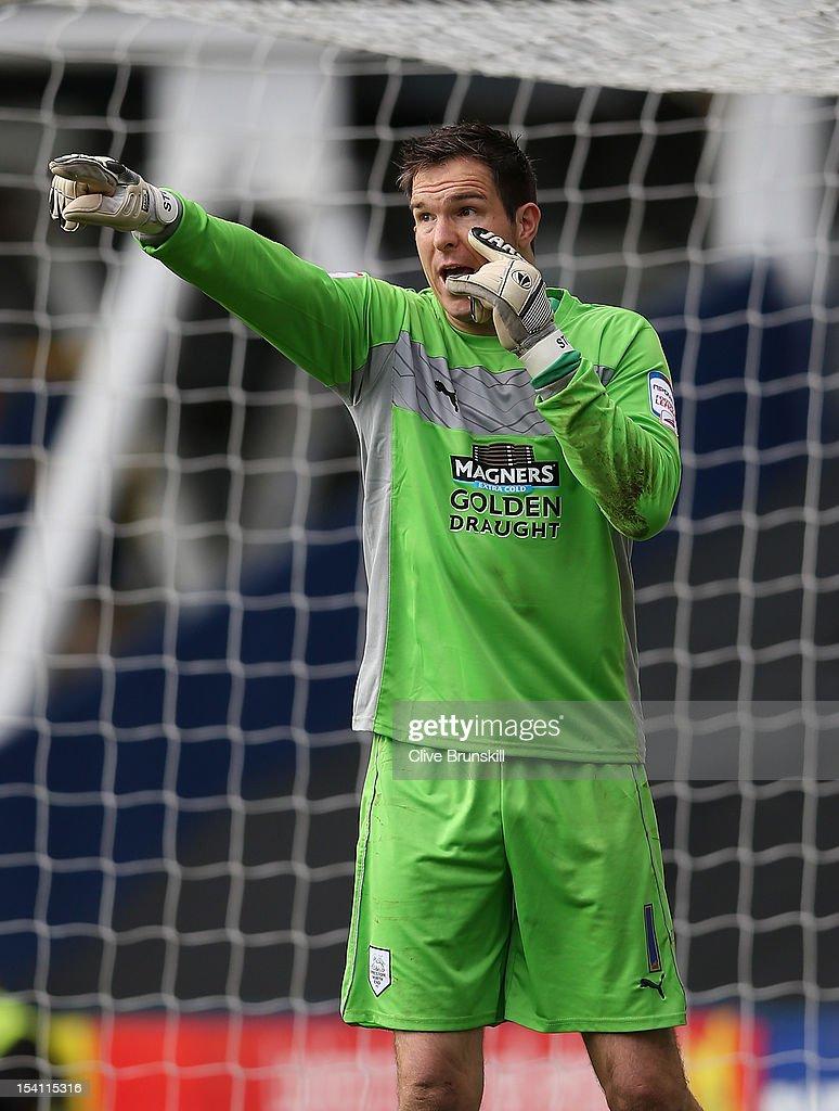 Preston North End v MK Dons - npower League One
