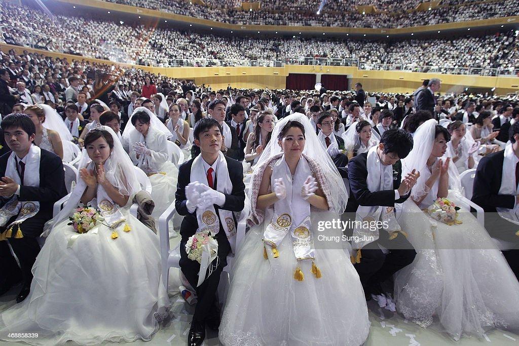 Gapyeong-gun South Korea  city images : Peace World Center on February 12, 2014 in Gapyeong gun, South Korea ...