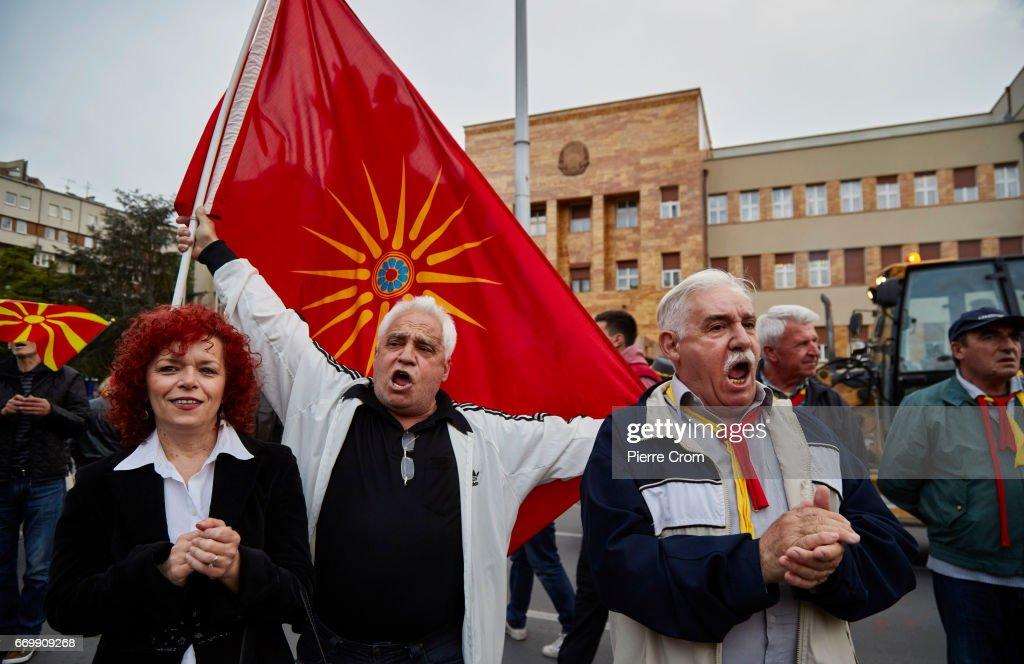 Αποτέλεσμα εικόνας για Macedonians nationalists