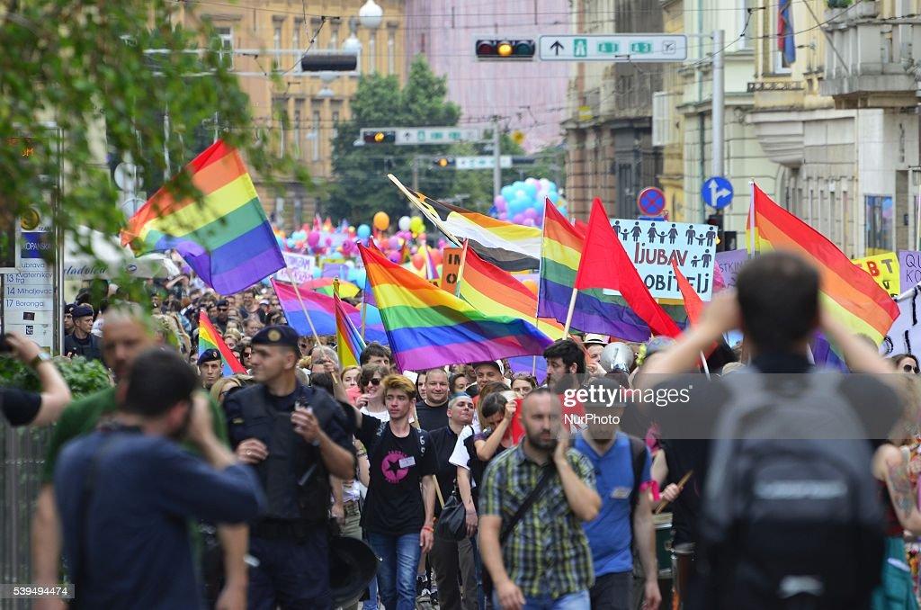 Gay Parade Images 8