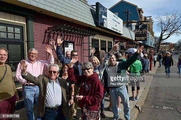 Thousands turned out to say goodbye as Historic Blues Club Johnny D's Uptown Restaurant and Music Club plays it's last tune closing after more than...
