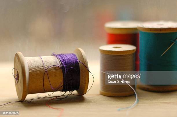 Thread Bare