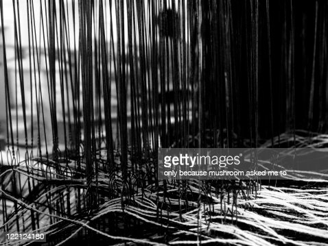 Threading loom