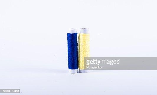 Threads : Stock Photo