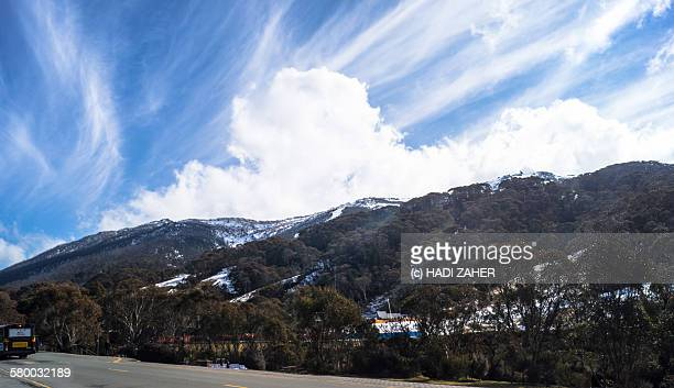 Thredbo Ski Resort | Australia