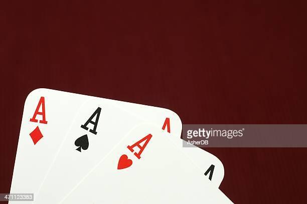 Drei Aces