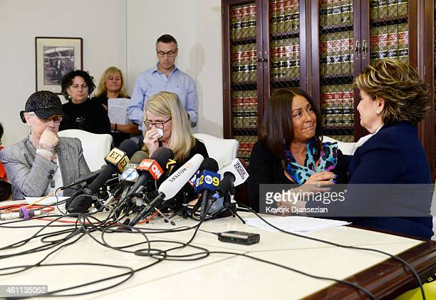 Three alleged victims of sexual abuse by comedian Bill Cosby using the assumed name Lynn Neal Linda Kirkpatrick and using the assumed name Kacey...