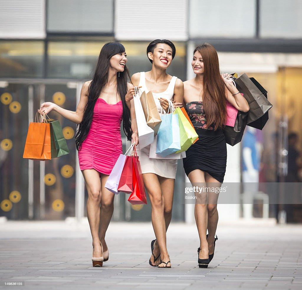 Shopping Asian 66