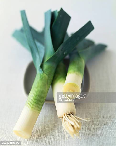 leek mature singles × braised leeks by dirt-clad and single-minded, as vertical as hope cut through a leek, particularly a mature one.