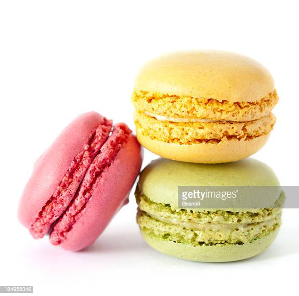 Três Macaron