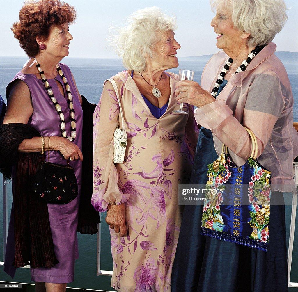Mature Womens Evening Wear 33