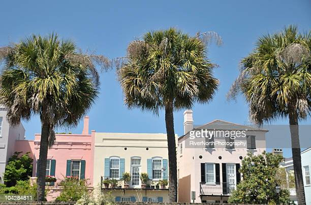 Three Palms, Charleston, South Carolina