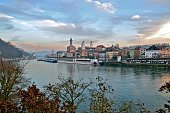 Three Rivers City