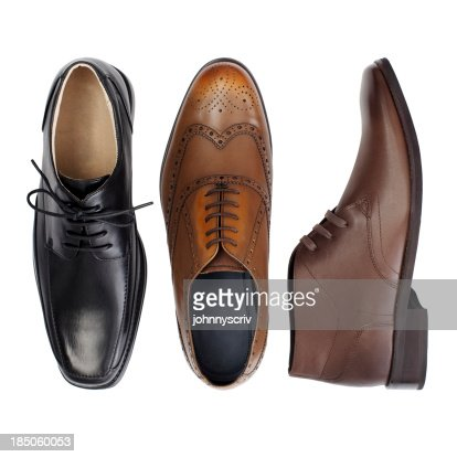 Three Shoes...