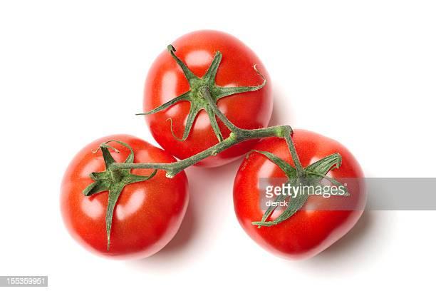 Tres Tomates en Vine