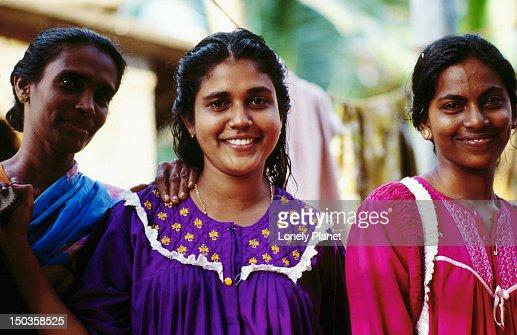 Malayali womens