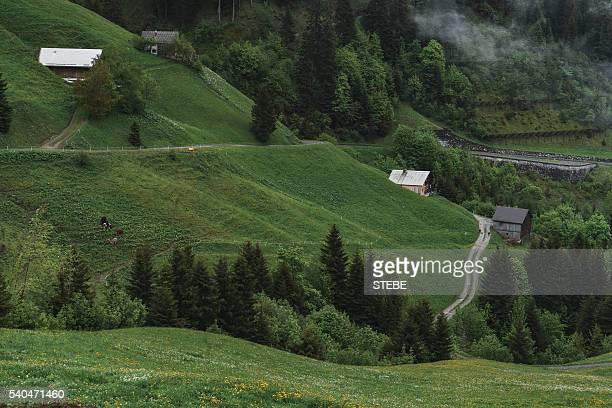Thüringenberg Österreich Vorarlberg