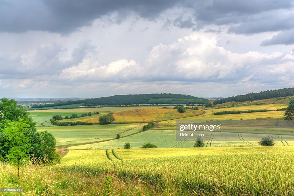 Thüringer Landschaft