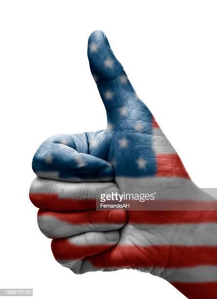 Thumbs up US