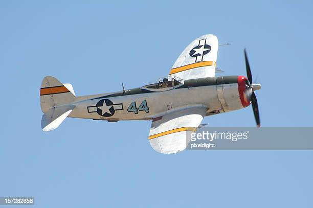 P - 47 Thunderbolt «Warplane