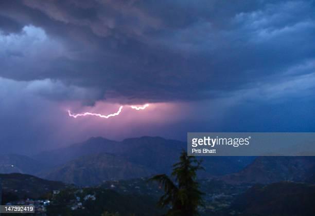 Thundershower