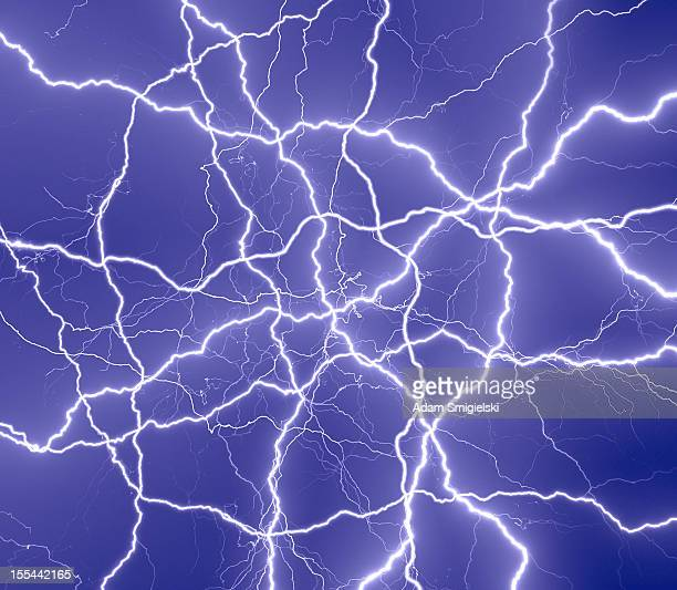 thunderstorm background