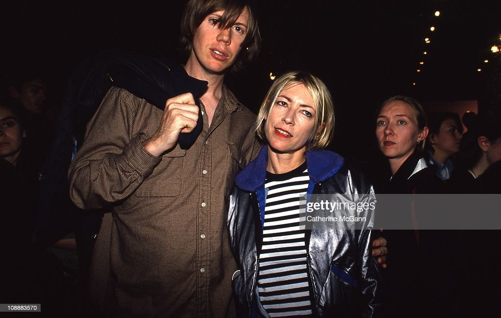 In Profile: Sonic Youth