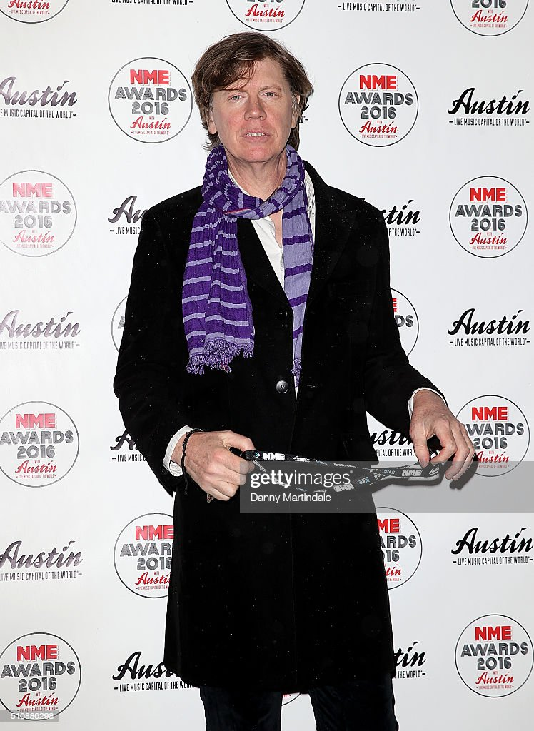 NME Awards - Arrivals