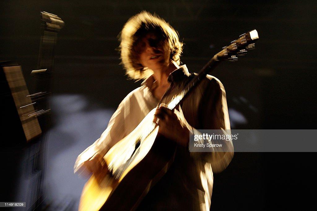 Villette Sonique Festival - Concerts At Grand Halle - May 28, 2011