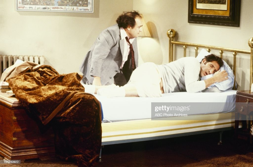TAXI - 'Thy Boss's Wife' which aired on February 12, 1981. (Photo by ABC Photo Archives/ABC via Getty Images) DANNY