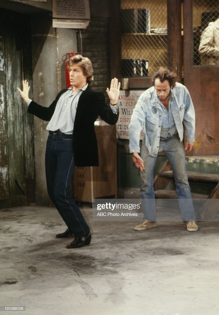 TAXI - 'Thy Boss's Wife' which aired on February 12, 1981. (Photo by ABC Photo Archives/ABC via Getty Images) JEFF