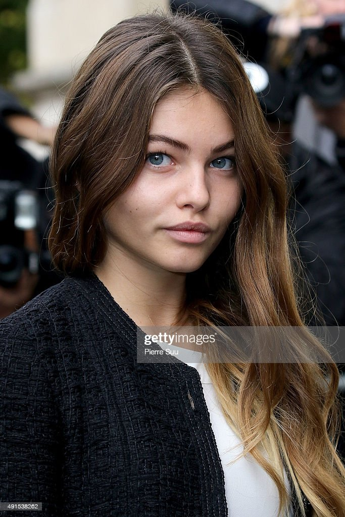 Thylane blondeau photos et images de collection getty images 2016 cannes fi - Thylane blondeau taille ...