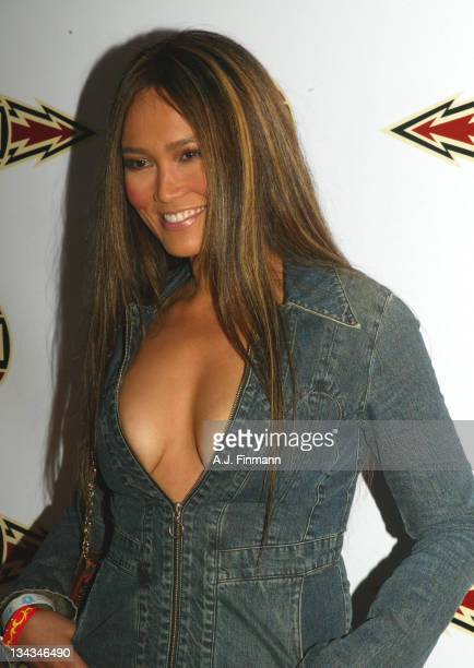 Tia Carrere during Camp Freddy in Concert with Suicide Girls Sponsored by Indie 1031 Arrivals at Avalon Hollywood in Hollywood California United...