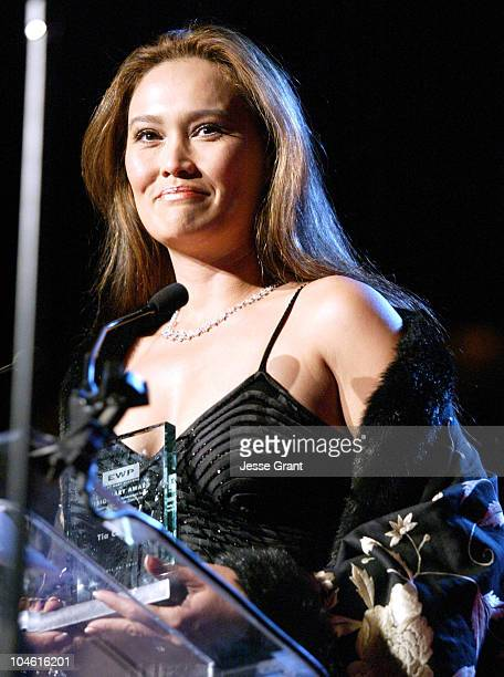 Tia Carrere during East West Players 38th Anniversary Visionary Awards Dinner and Silent Aucton at Universal City Hilton in Universal City California...