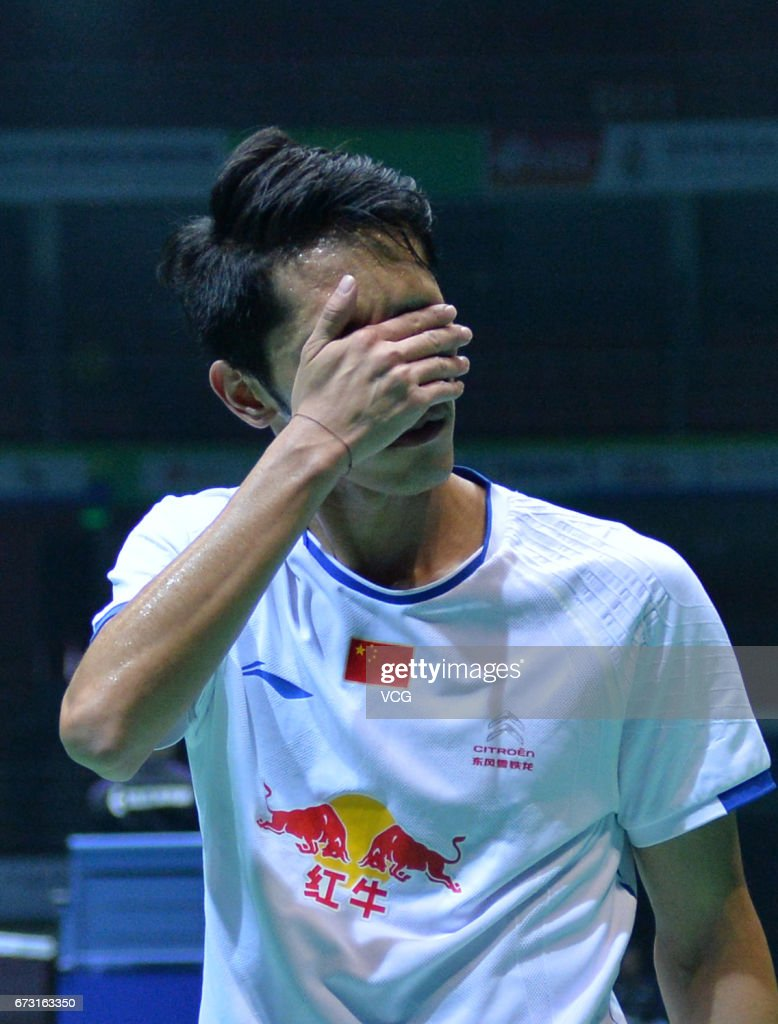 Asian Badminton Championships 2017 Day 2 s and