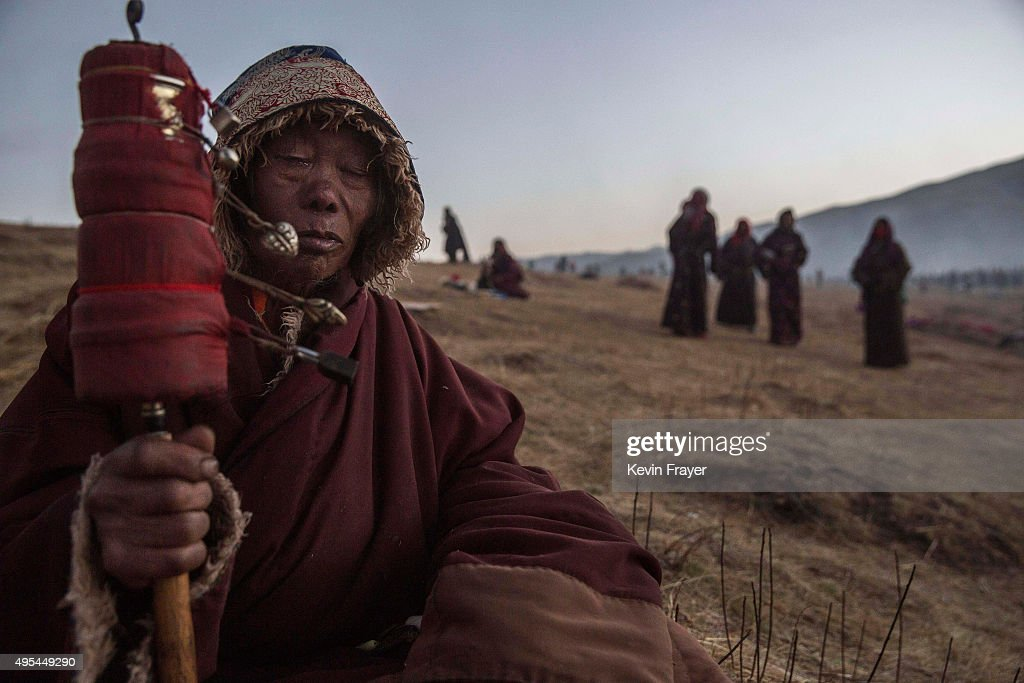 Dharma Bliss Assembly   Getty Images
