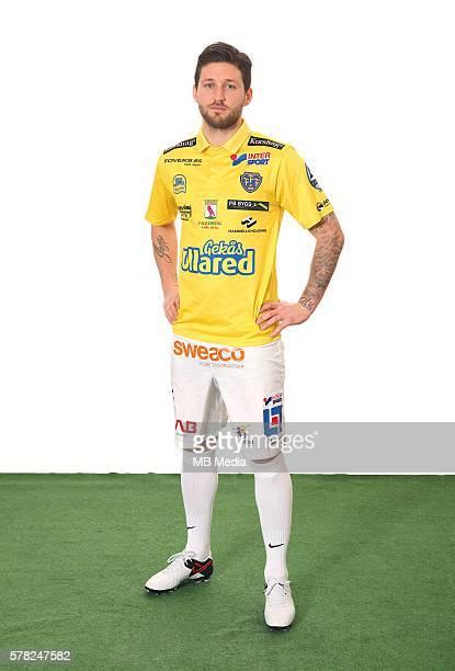 Tibor Joza Helfigur @Leverans Allsvenskan 2016 Fotboll