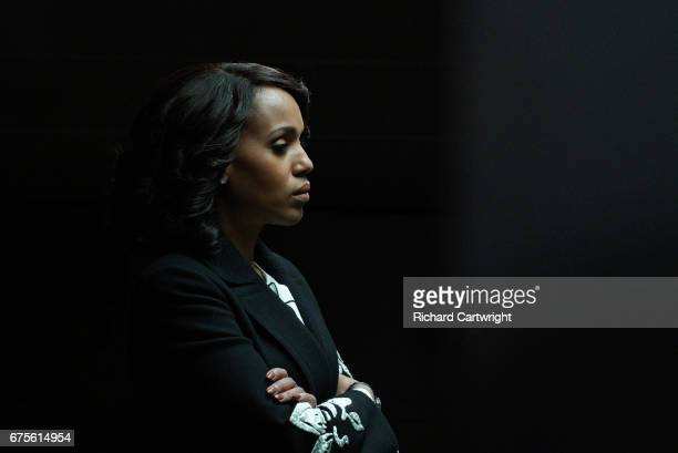 SCANDAL 'Tick Tock' As the clock ticks down to the inauguration of the first female President of the United States Olivia takes a big risk to ensure...