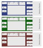 Ticket Sampler (XXL)