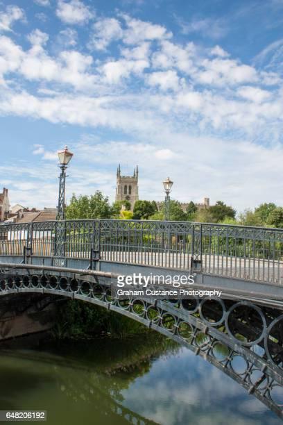 Tickford Bridge