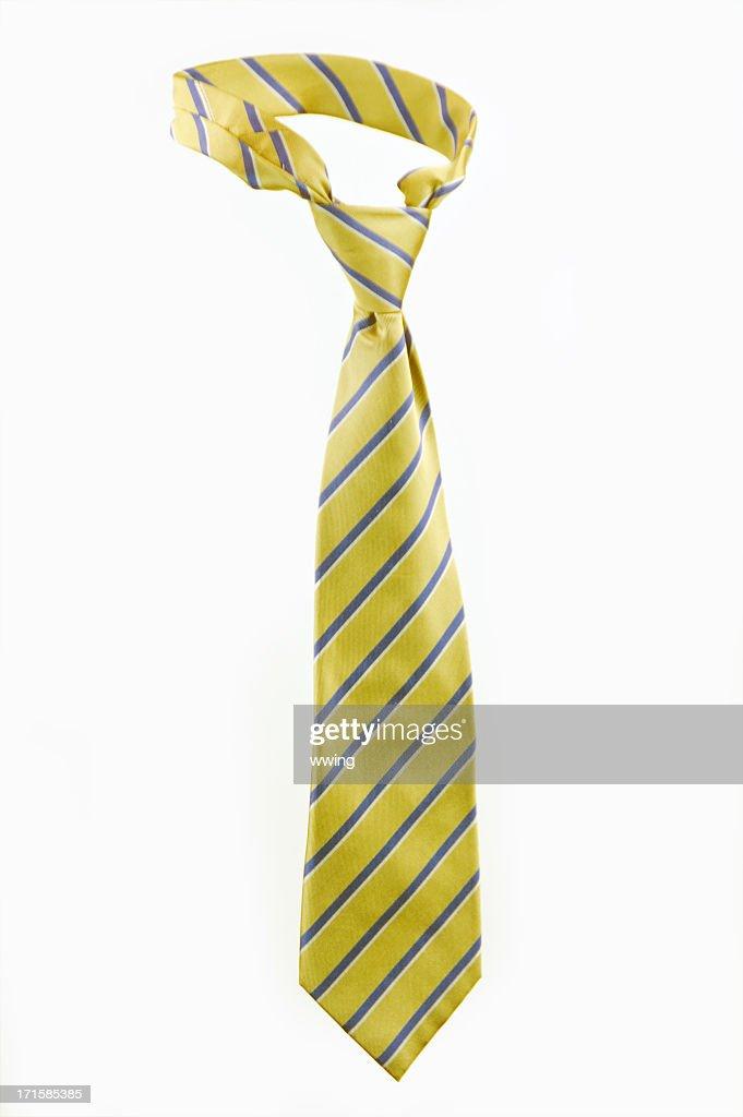 Tie Close-up
