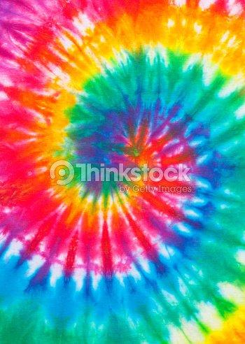 3acb27b8 Tie Dye Stock Photo | Thinkstock
