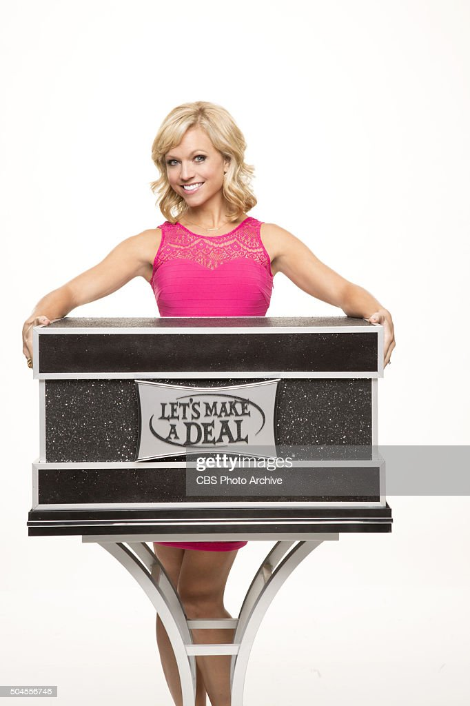 <a gi-track='captionPersonalityLinkClicked' href=/galleries/search?phrase=Tiffany+Coyne&family=editorial&specificpeople=5580817 ng-click='$event.stopPropagation()'>Tiffany Coyne</a> from the CBS series LET'S MAKE A DEAL, scheduled to air on the CBS Television Network.