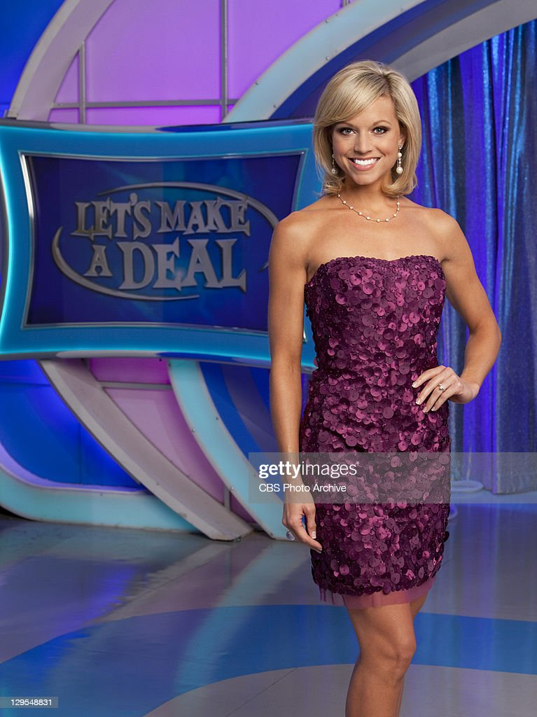 Tiffany Coyne Mini Gallery -- Coverage of CBS' Let's Make A Deal.