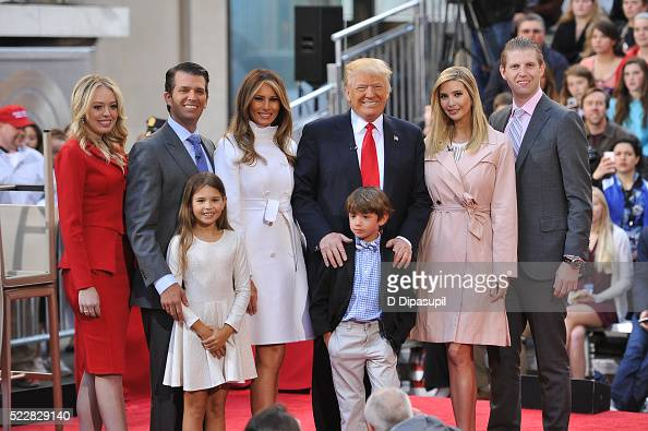 eric tiffany donald trump image becdda