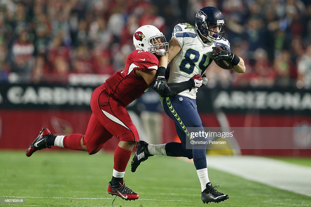 NFL Jerseys Official - Seattle Seahawks v Arizona Cardinals Photos and Images | Getty Images