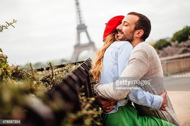 hug estrecho