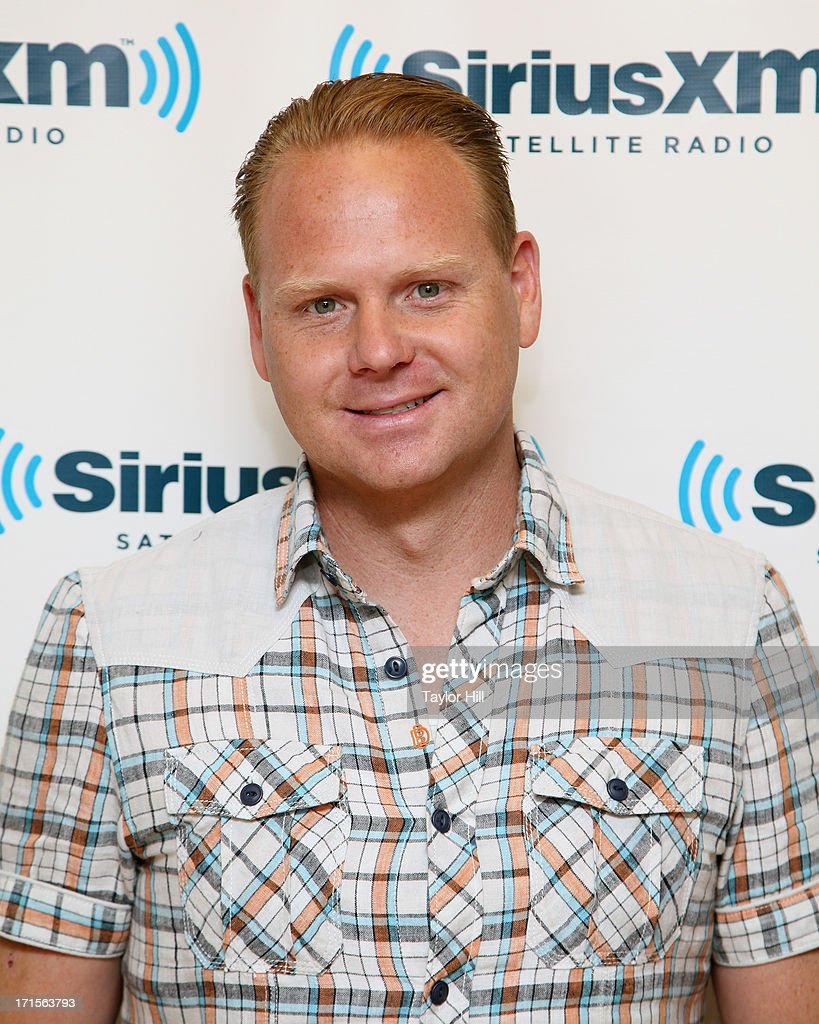 Celebrities Visit SiriusXM Studios - June 26, 2013