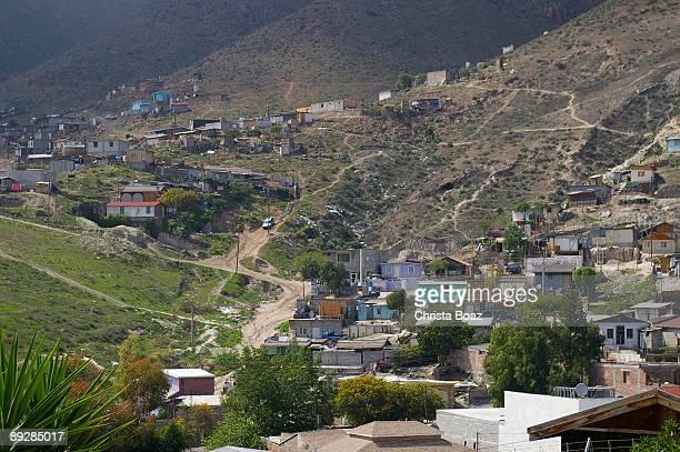 Tijuana Neighborhood