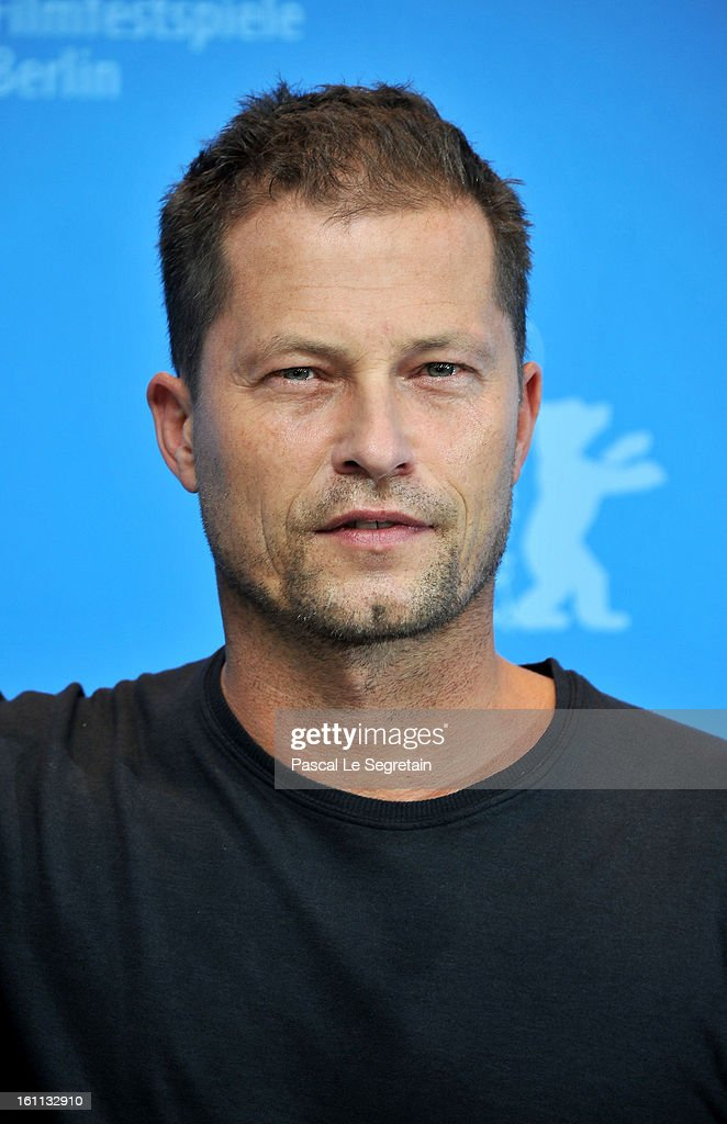 til schweiger getty images. Black Bedroom Furniture Sets. Home Design Ideas